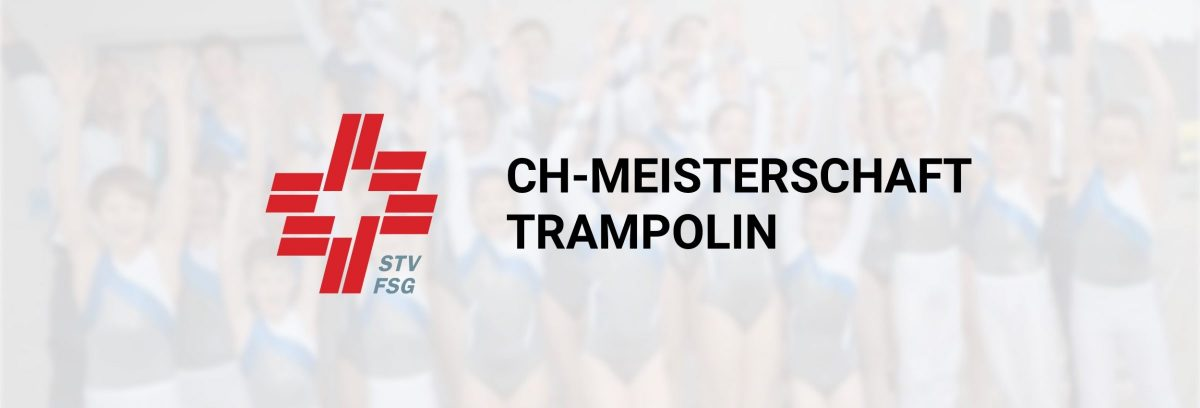 CH Meisterschaft im Trampolin