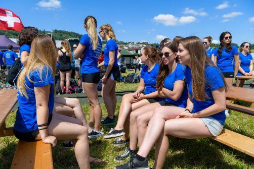 2018 Kreis-Turnfest in Dintikon
