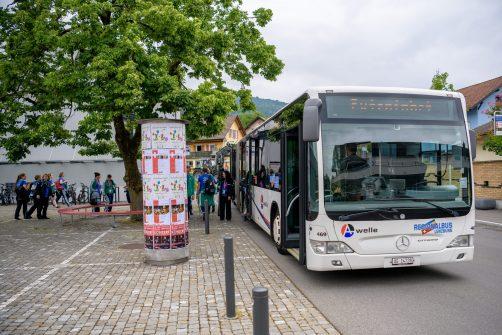 2019 ETF Aarau STV SATUS Vereinswettkampf