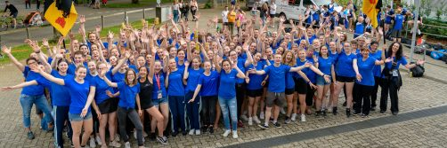 STV und SATUS Möriken-Wildegg am ETF 2019 In Aarau