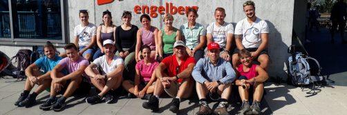 2019 Bergturnfahrt des STV Möriken-Wildegg auf dem Stoos