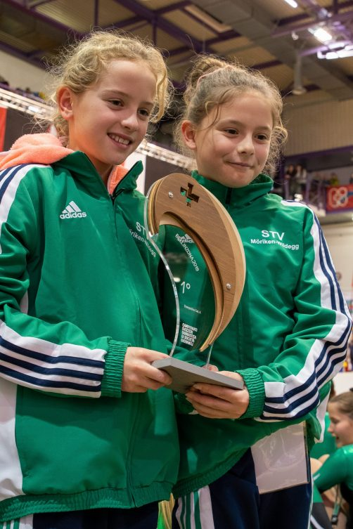 2019 CH-Vereinsmeisterschaft Jugend in Bellinzona