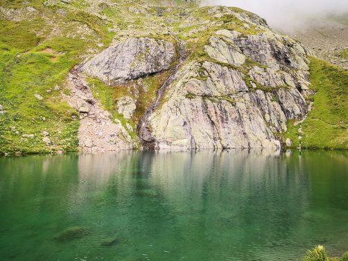 2020 Bergturnfahrt STV Möriken-Wildegg am Arnisee im Urnerland